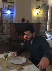 kral  ben, 26, Türkiye Cumhuriyeti, Ankara