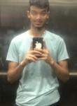 Sak ALI , 21  , Manama