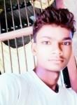 Krishna, 18  , Darbhanga