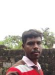 sathya, 25  , Tiptur