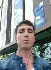 Muzafar Rabiev, 31, Russia, Moscow