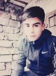 çavuş, 20, Talas