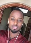 hamzo, 22  , Nairobi