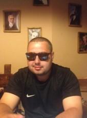 Andre, 29, Ukraine, Ternopil