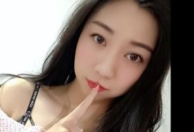 嫣然, 28 - Just Me