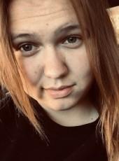 Anastasiya, 22, Russia, Kiselevsk