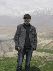 Aleksandr, 33, Uzbekistan, Tashkent