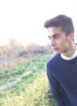 Giov, 22  , Pizzo