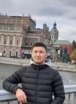 Shakhbozbek, 25  , Stockholm
