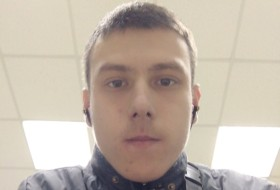 Yuriy, 24 - Just Me