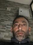 Choki, 43  , Vitry-sur-Seine
