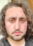 Muhammed, 23, Istanbul