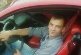 Andrey Kiev, 32 - Just Me