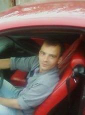 Andrey Kiev, 32, Ukraine, Kiev