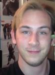 Garrett, 26  , Greenville (State of South Carolina)