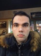 Nazar Frost, 21, Ukraine, Sumy