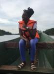 trish kevin, 27  , Kampala