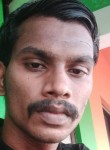 Agesh , 25  , Malappuram