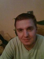sergey, 41, Russia, Vologda