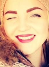 Viktoriya, 33, Russia, Belgorod
