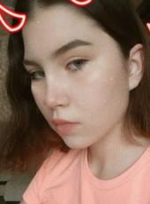Alexandra, 18, Belarus, Minsk