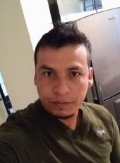Victor Silva, 38, Mexico, Mexico City
