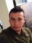 Victor Silva, 38  , Mexico City