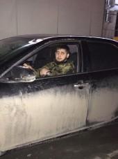 Imran, 23, Russia, Groznyy
