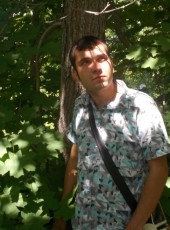 Dmitriy, 34, Russia, Penza