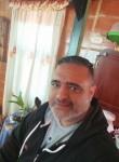 Aristides, 47  , Charallave