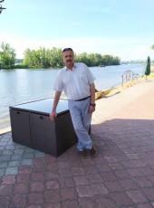 Igor, 55, Ukraine, Dnipr
