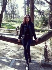 Kristina, 20, Russia, Simferopol