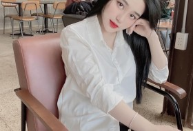 Anh Thư, 21 - Just Me