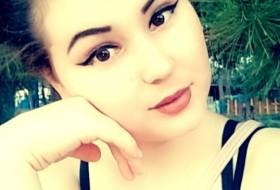 Kristina, 26 - Just Me