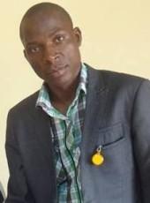 PATRICK, 40, Liberia, Monrovia