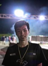 Kanis, 20, ราชอาณาจักรไทย, ต.แกลง