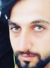 Selçuk, 24, Turkey, Antalya