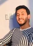 Ibrahem, 18, Baghdad