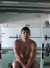 Aleksey, 33, Russia, Sayanogorsk