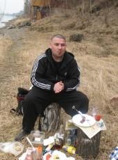 SANYa , 45, Russia, Krasnoyarsk