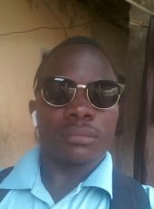 Yannick tazo, 24, Cameroon, Yaounde