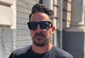 Max , 35 - Just Me