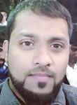 Ahmed, 28  , Hyderabad