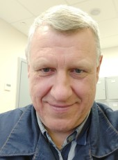 Slavik, 58, Russia, Moscow