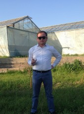 Abdulla, 35, Uzbekistan, Tashkent