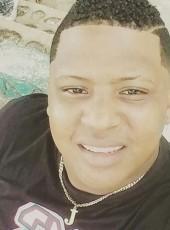 Yeison, 27, Dominican Republic, Villa Francisca