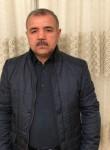 Saqif Aminov, 56  , Barda