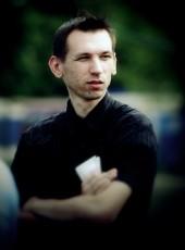 Aimar, 35, Belarus, Minsk