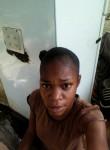 chantana, 20  , Kingston
