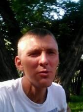 sergey, 40, Russia, Cheboksary